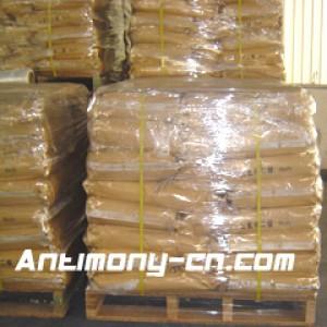 venta de trióxido de antimonio