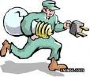 reparaciones electricas, domicilios 88551147