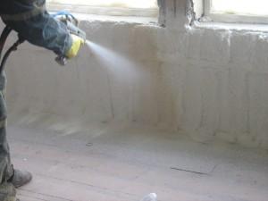 aislaciones poly - pur  tecnologia en poliuretano