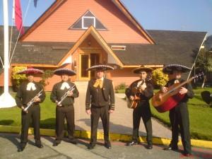 mariachi monterrey de puerto montt