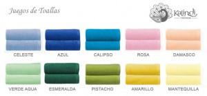 importadores de toallas