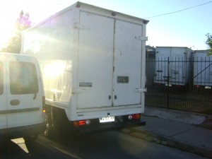 fletes las condes, providencia. stgo 9-7256625 camionetas y camiones