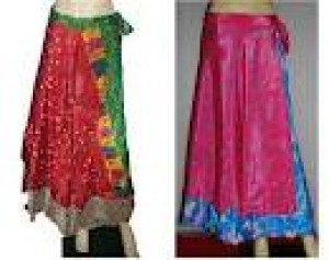 ropa de seda de la india por mayor
