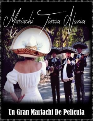 mariachi tierra nueva, serenatas a domicilio:07 961 70 68