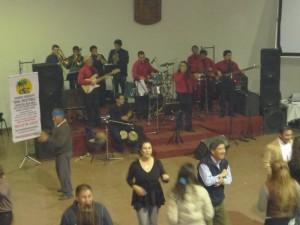 banda show bailable tropical orquesta grupo san cristobal ameniza