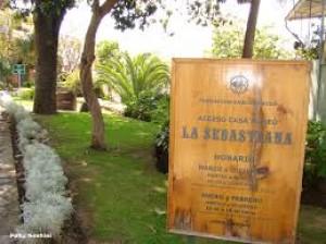 residencial hospedaje en valparaiso ciudad patrimonio de la humanidad