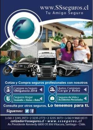 seguro responsabilidad civil , seguro automotriz y todos los seguros