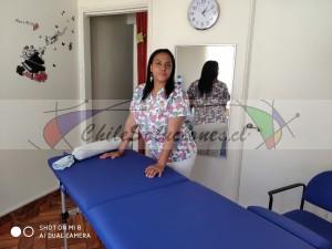 masajes  de relajación y deportivos y depilación