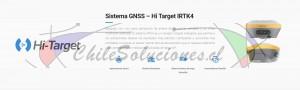 hi-target   amplia gama de productos y soluciones accesibles para topografía