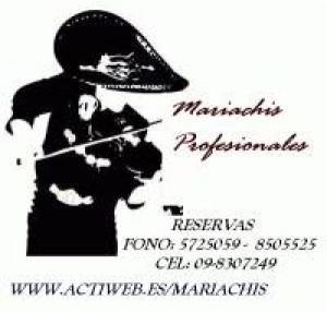 avisos de mariachis de chile