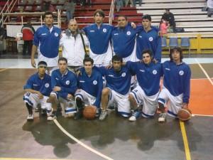 campeonato liga promocional 2010 organizado por febachile
