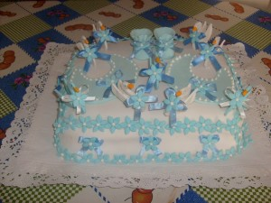 tortas :infantiles matrimonios bautizos
