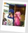 Animaciones infantiles en la RM con Cachipun, animadores infantiles