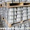venta de lingote de antimonio
