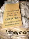 venta de trisulfato de antimonio