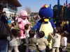 Animaci�n con Backyardigans