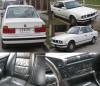 VENDO MI CLASICO BMW 525i