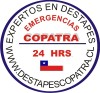 alacantarillado,tapados emergencias 24hrs copatra soluciones reales
