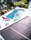 Paneles solares | piscinas temperadas | calentador solar F. 2219640