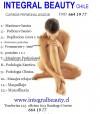 Escuela de manicure, pedicure,depilacion,masajes