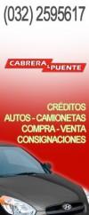 Compra y Venta de autos