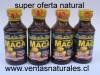maca andina el secreto de los incas