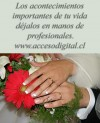fotografo de matrimonios, viña del mar, quilpue
