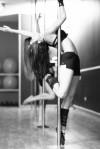 Pole Dance en Centro de bienestar Alma