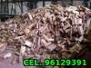 Vendo leña de eucaliptus muy seca