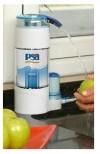 Purificador de agua. Quita el cloro, residuos y químicos del agua potable