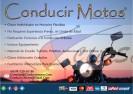 clases de moto, cursos clase c, curso moto v región, clases, motocicletas