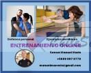 defensa personal , boxeo, karate y aikido ahora online