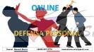 aprende a defenderte con defensa personal online