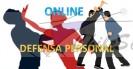 clases de defensa personal online ahora por la pandemia