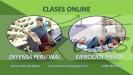 vence tu miedo con clases online de defensa personal