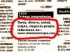SOS HELP �NECESITA DINERO? INGRESA A LA RED DE DISTRIBUIDORES LATINOS