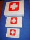 botiquin de 1�ros auxilios para automovil,la casa ,el taller,excursion etc