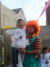 Animaci�n De Cumplea�os T�teres Magos Payasitas Lazy Town 7698152