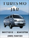 Transporte de Turismo y Transfer J & R