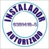 GASFITER AUTORIZADO S.E.C. LOENGRIS SAEZ 09-441 63 70  GASFITER