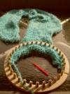 Clases de tejer telar artesanal con lana de oveja y alpaca aprendetelar
