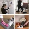 servicios domesticos y de todo tipo y lavado de alfombras