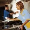 servicios de lavado de pisos y alfombras
