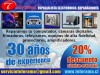 CENTRO ELECTRONICO TELEVISORES LCD PLASMA