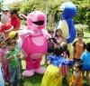 Animaciones Infantiles, Fiestas, Eventos y Promocion de Productos
