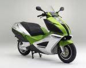 rental motorbike electric