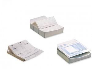 facturas, notas de crédito, guías de despacho, boletas.  formularios contin