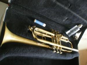 trompeta selmer bundy vincent bach u.s.a  $230.000