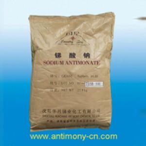 vendemos antimoniato de sodio