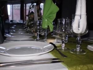 matrimonios,celebraciones,coctels, todo para su evento en concepcion